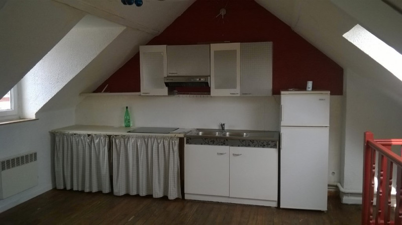 Vente immeuble Etaples 123 000€ - Photo 3