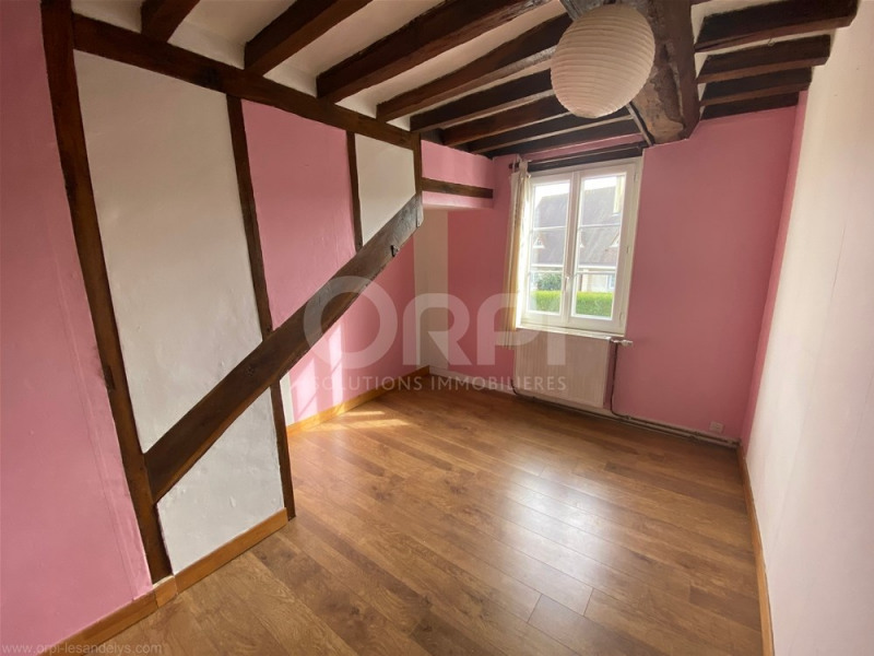 Vente maison / villa Les andelys 126600€ - Photo 7