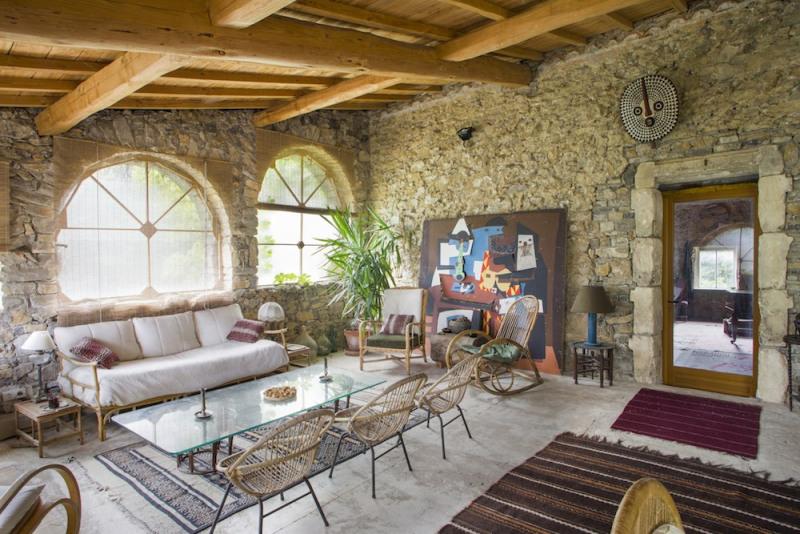 Vente de prestige maison / villa Saint-andré-de-buèges 1575000€ - Photo 2
