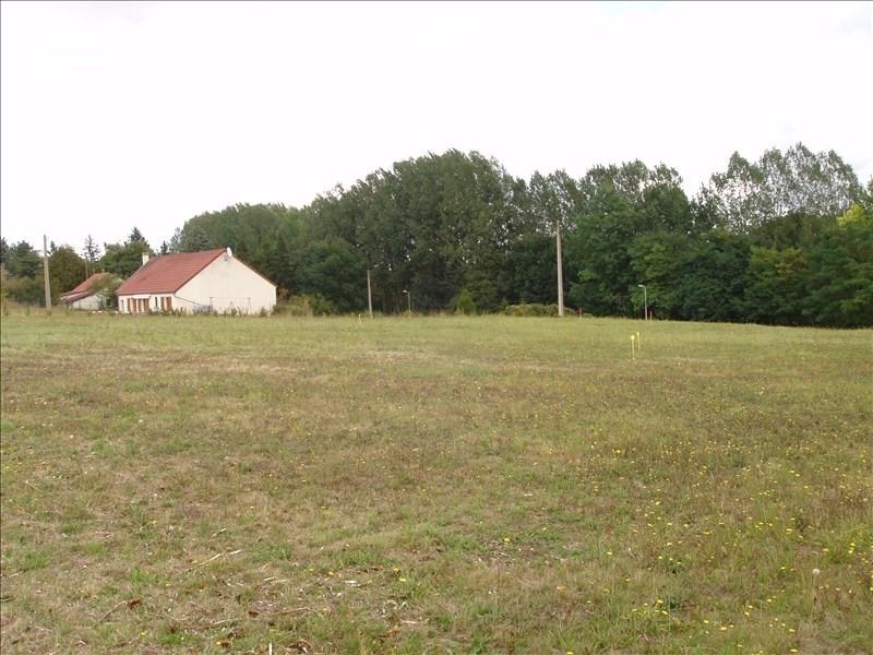 Vente terrain Avaray 31000€ - Photo 2