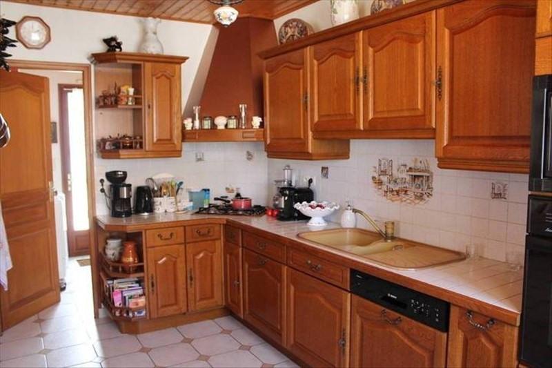 Sale house / villa La tranche sur mer 284100€ - Picture 17