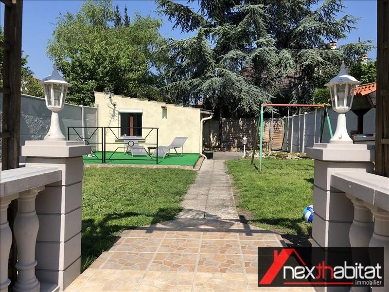 Vente maison / villa Livry gargan 478000€ - Photo 5