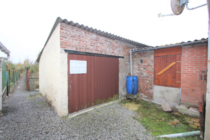 Sale house / villa Ecourt saint quentin 55 000€ - Picture 2