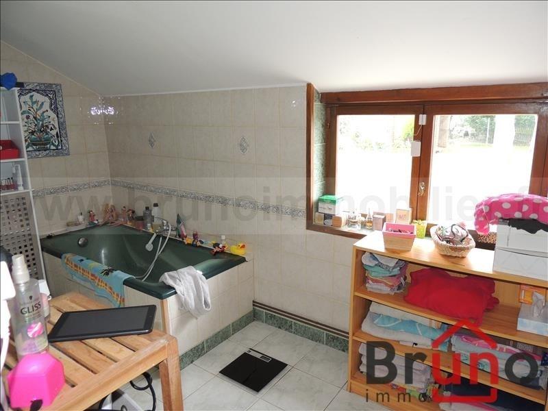 Venta  casa Ponthoile 229800€ - Fotografía 11