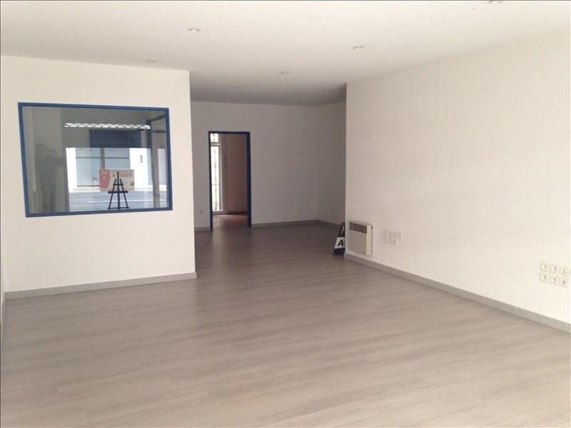 Rental empty room/storage Perpignan 9000€ CC - Picture 1