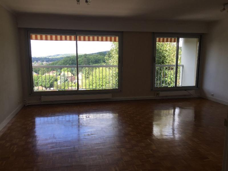 Location appartement Montmorency 1409€ CC - Photo 1