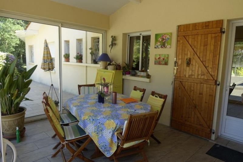 Sale house / villa Cavignac 295000€ - Picture 17