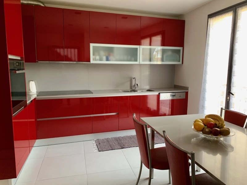 Sale house / villa Sartrouville 585000€ - Picture 4
