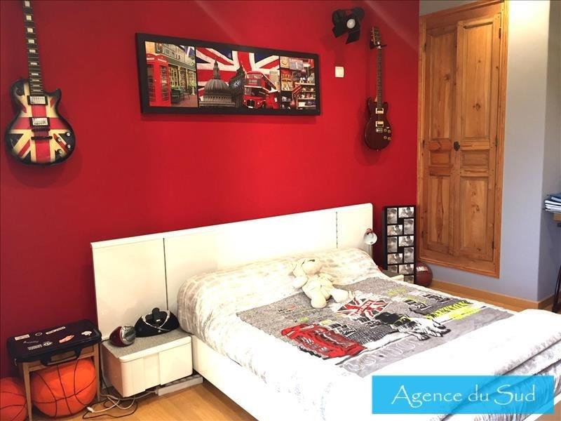 Vente maison / villa Roquevaire 375000€ - Photo 5
