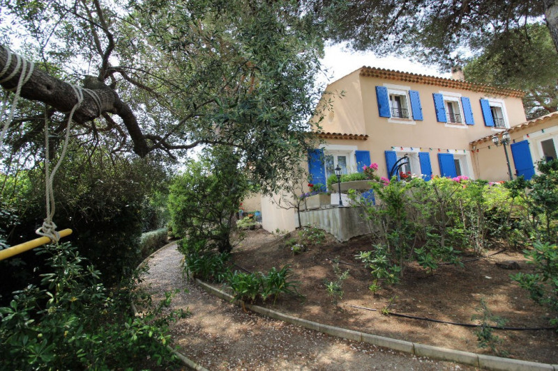 Vente de prestige maison / villa Hyeres 780000€ - Photo 8