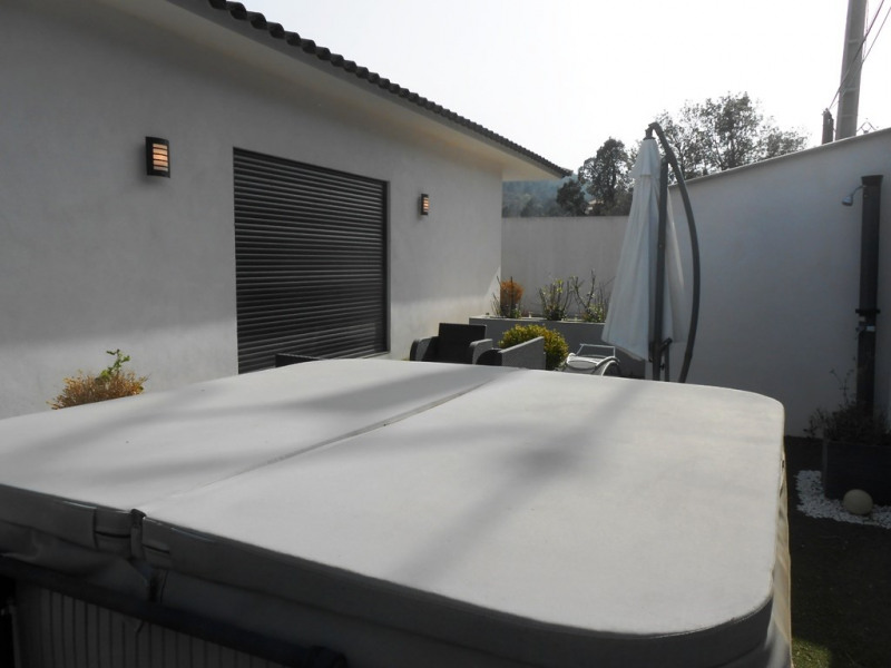 Vente maison / villa Solenzara 595000€ - Photo 21