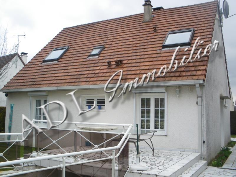 Vente maison / villa La chapelle en serval 364000€ - Photo 11