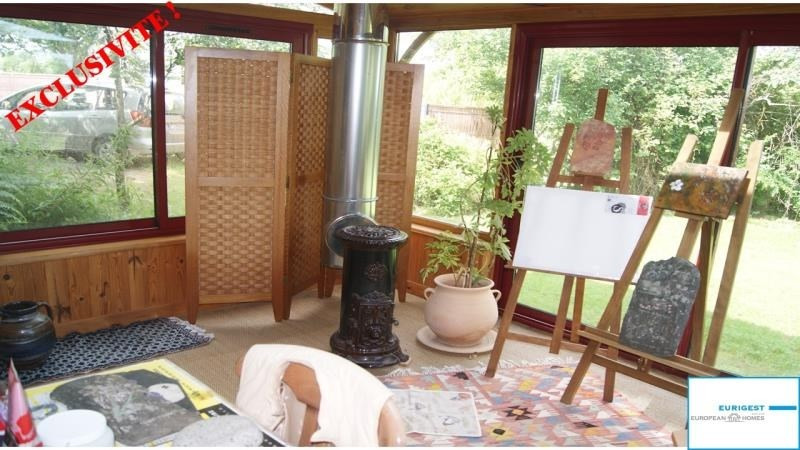 Vente maison / villa Fay de bretagne 262500€ - Photo 8