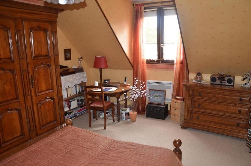 Sale house / villa Bois le roi 475000€ - Picture 6