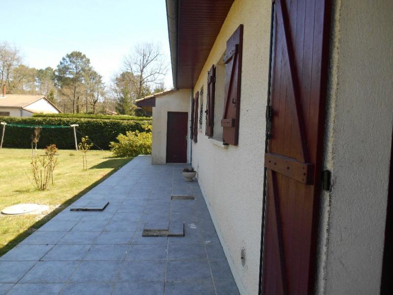 Vente maison / villa Guillos 250000€ - Photo 6