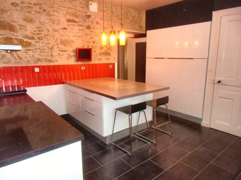Verkoop van prestige  huis St hilaire de brens 725000€ - Foto 4