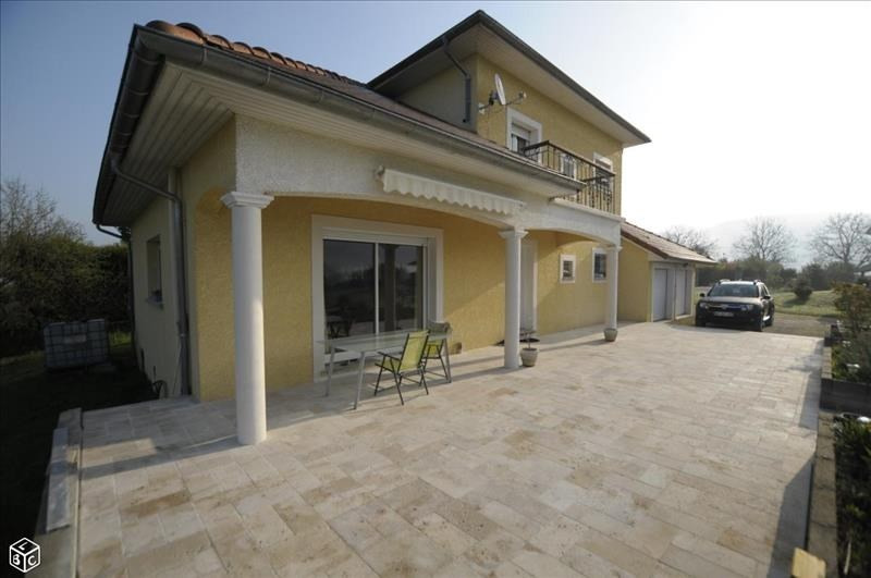 Vente maison / villa St beron 279 000€ - Photo 1