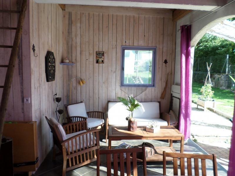 Vente maison / villa Les neyrolles 158000€ - Photo 8