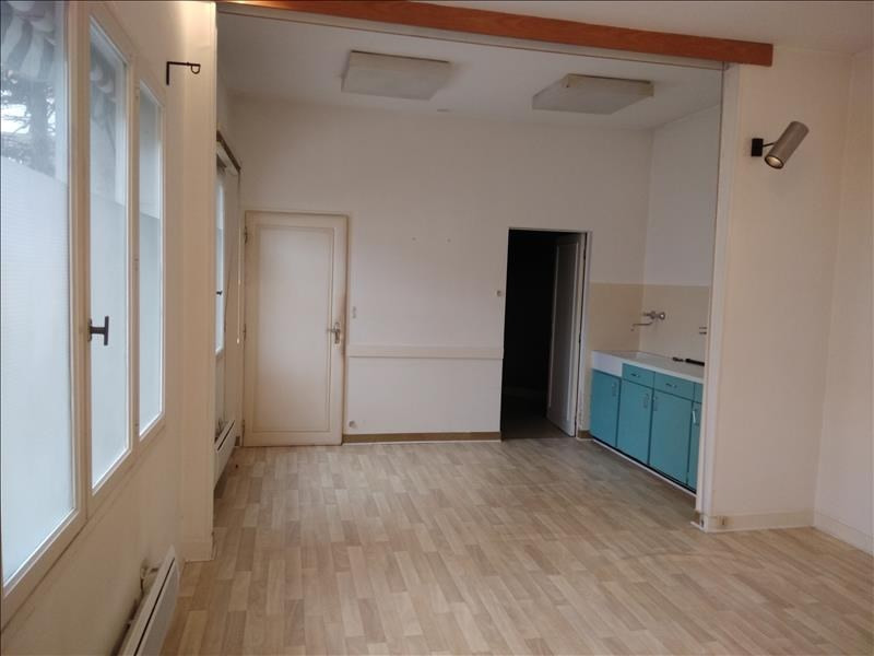 Rental empty room/storage Vendome 430€ CC - Picture 3