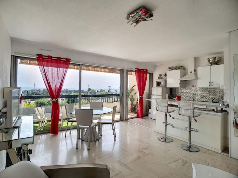 Sale apartment Villeneuve loubet 275600€ - Picture 1