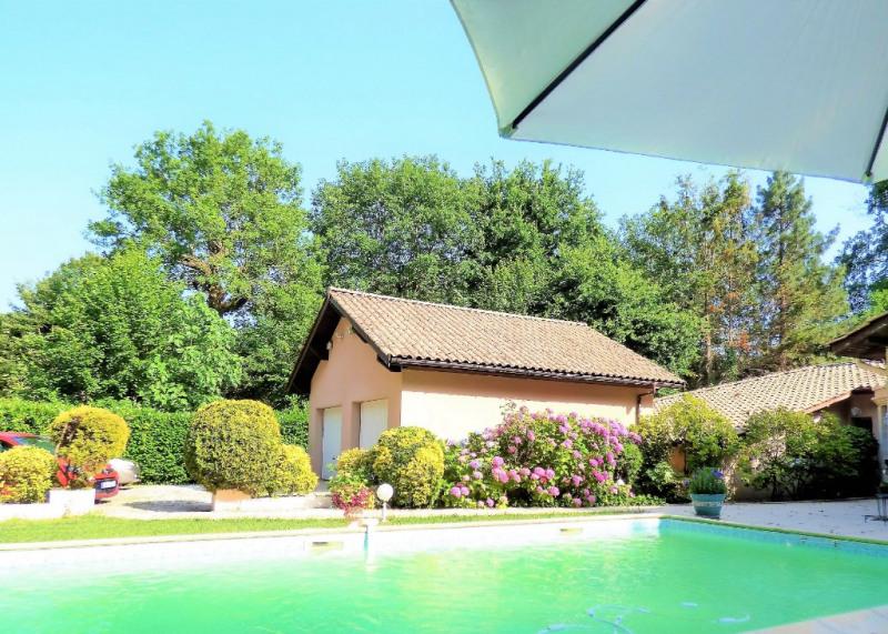 Venta  casa St sulpice et cameyrac 550000€ - Fotografía 7