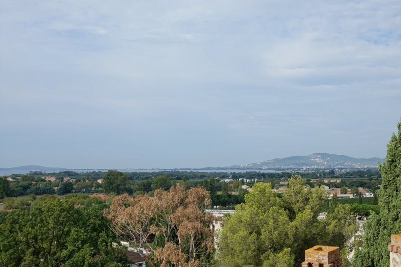 Vente de prestige appartement La londe les maures 602 900€ - Photo 4