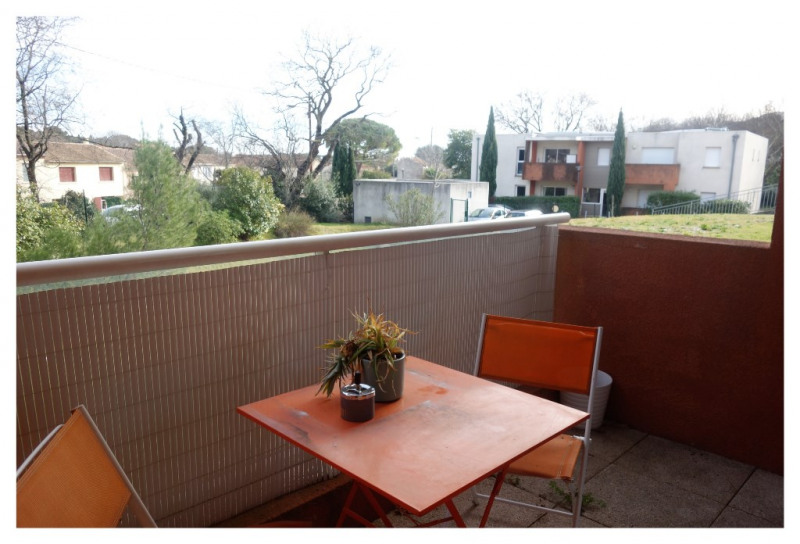 Vente appartement Nimes 135 000€ - Photo 1