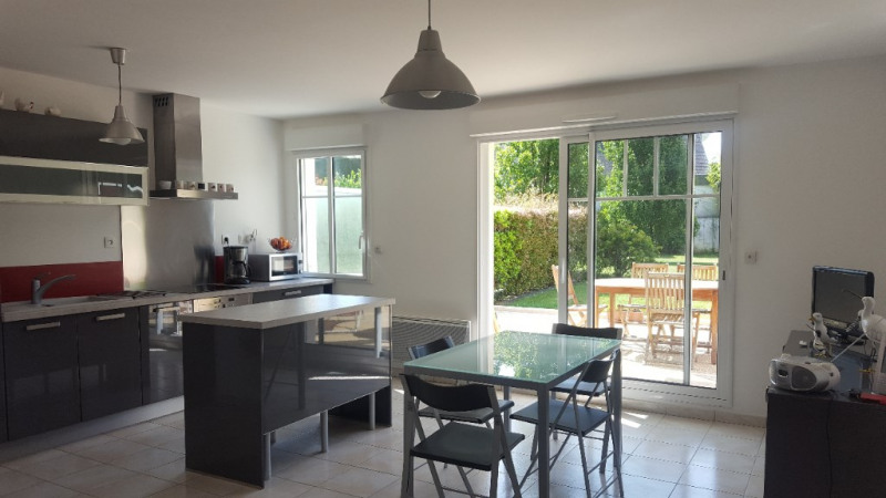 Vente appartement Fouesnant 173340€ - Photo 2