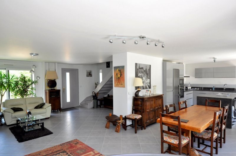 Vente maison / villa Briis sous forges 520 000€ - Photo 5
