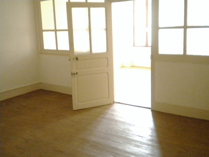 Life annuity house / villa Ygrande 13500€ - Picture 2