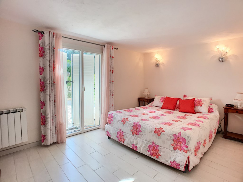 Immobile residenziali di prestigio casa Saint martin du var 649000€ - Fotografia 7