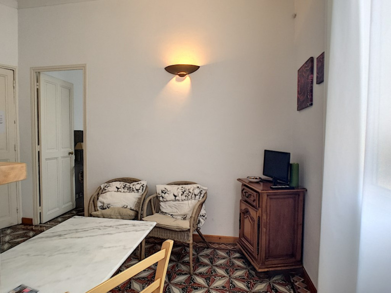 Rental apartment Avignon 550€ CC - Picture 2