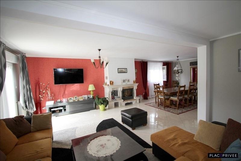 Vente maison / villa Tomblaine 469000€ - Photo 5