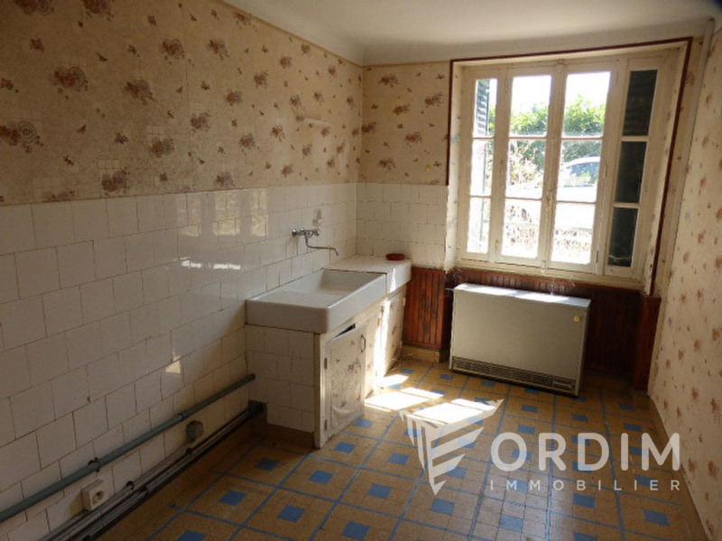 Sale house / villa Cosne cours sur loire 48000€ - Picture 6