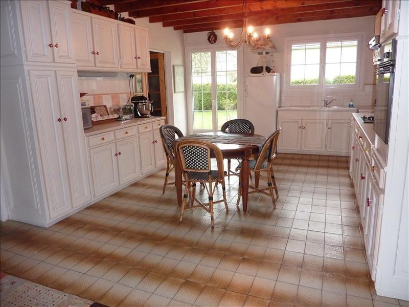 Vente maison / villa Bures sur yvette 497000€ - Photo 3