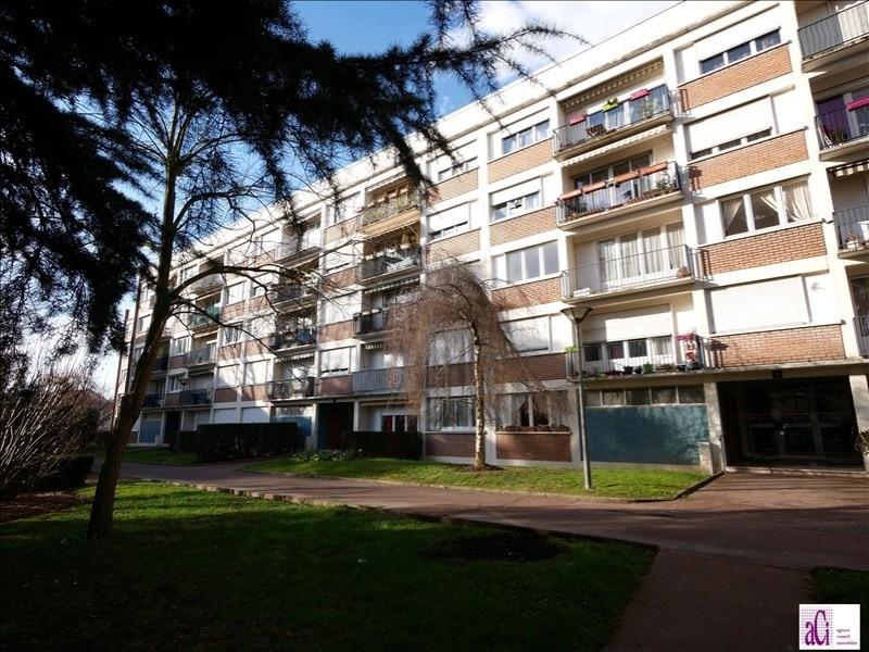 Vente appartement L hay les roses 220000€ - Photo 1
