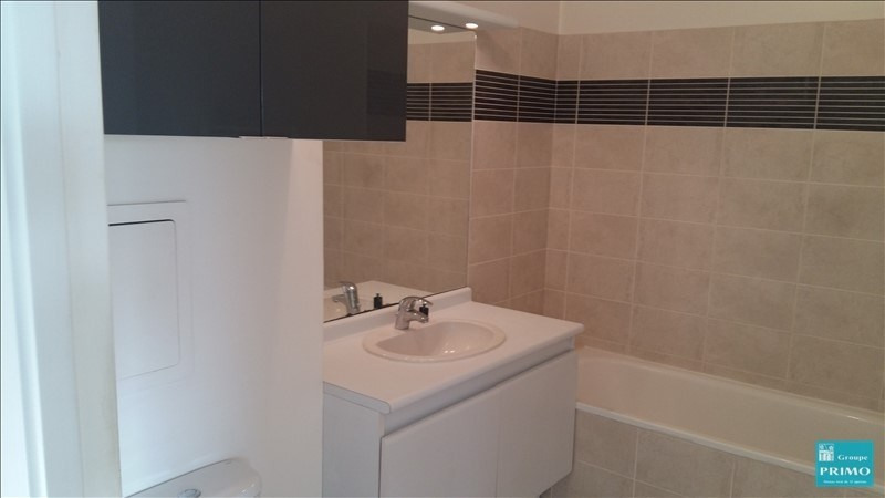Vente appartement Rungis 194 000€ - Photo 7