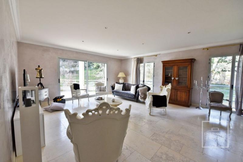 Vente de prestige maison / villa Saint cyr au mont d'or 1250000€ - Photo 5