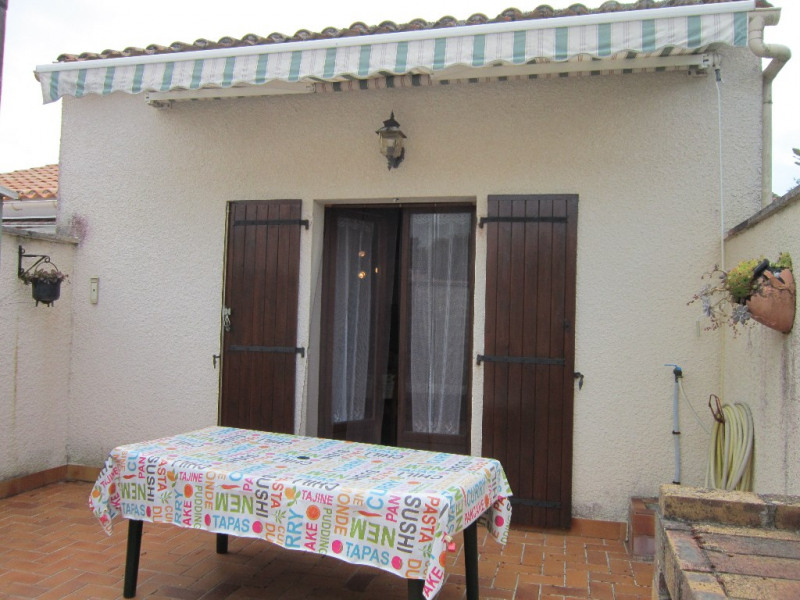 Sale house / villa La palmyre 174 900€ - Picture 2