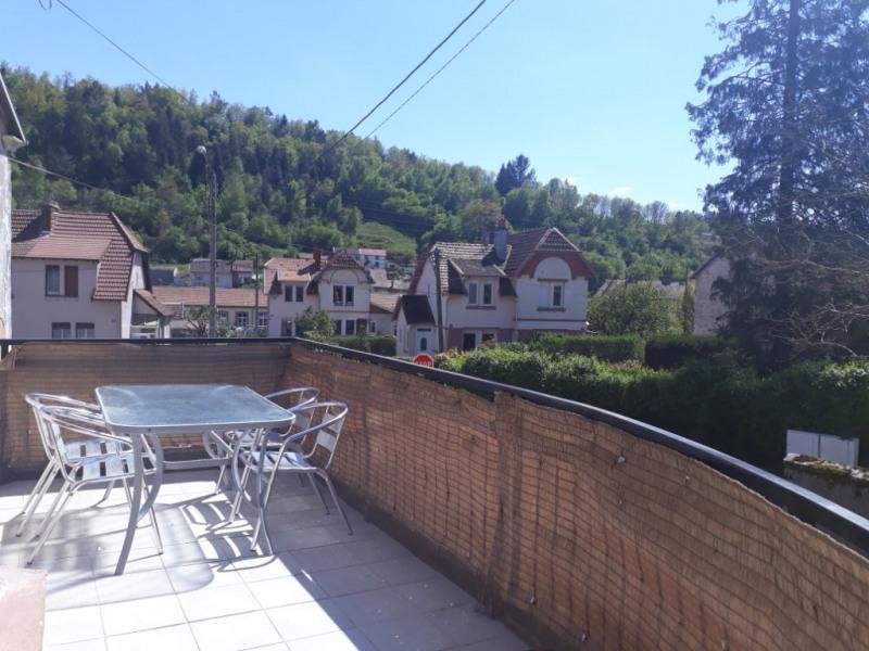 Vente maison / villa Moyenmoutier 129900€ - Photo 17