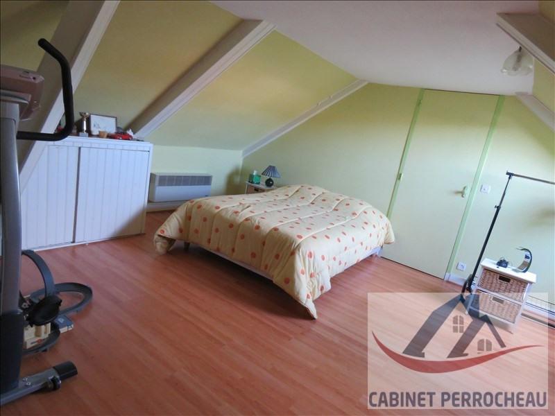 Sale house / villa La chartre sur le loir 149900€ - Picture 10