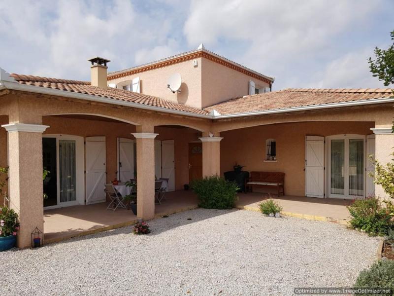 Sale house / villa Castelnaudary 310000€ - Picture 4