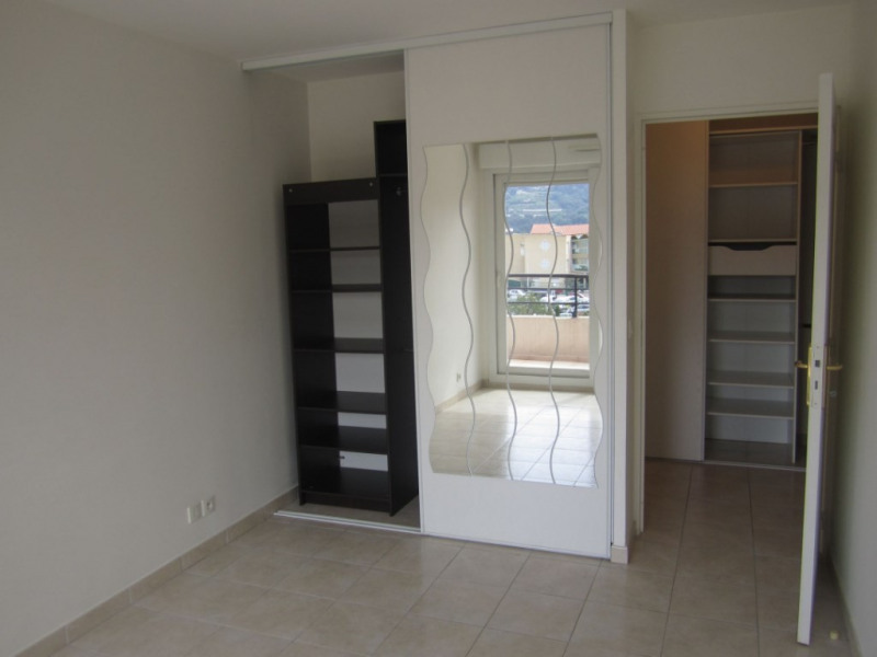 Sale apartment Nice 305000€ - Picture 7