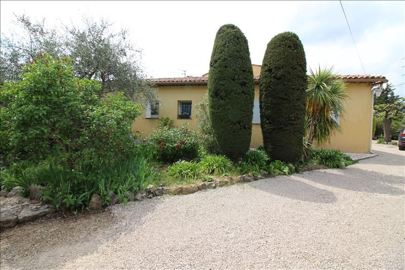 Vente de prestige maison / villa Saint cezaire sur siagne 624000€ - Photo 18