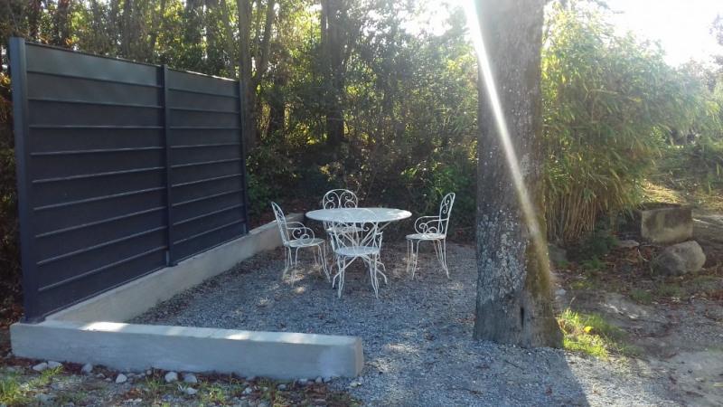 Rental apartment Alzonne 595€ CC - Picture 11