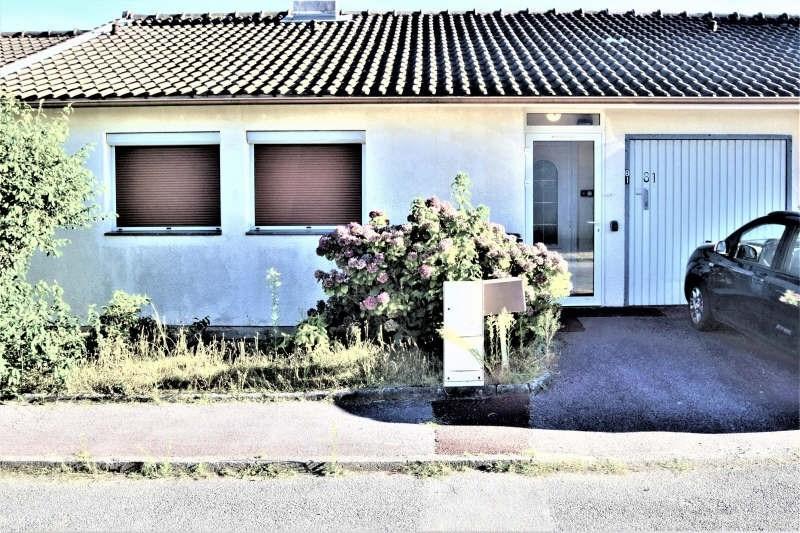 Vente maison / villa Panazol 145000€ - Photo 1