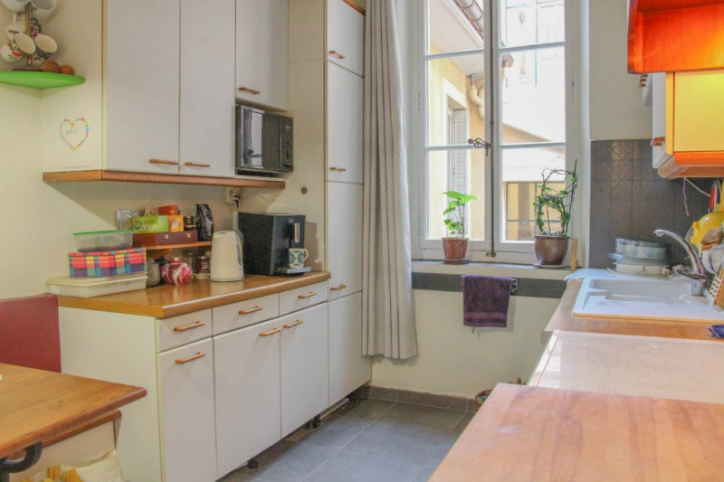 Sale apartment Chambery 229 000€ - Picture 1
