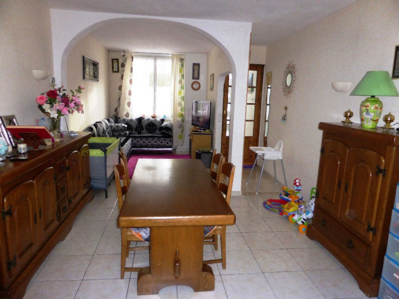 Vente maison / villa Tourcoing 137000€ - Photo 1