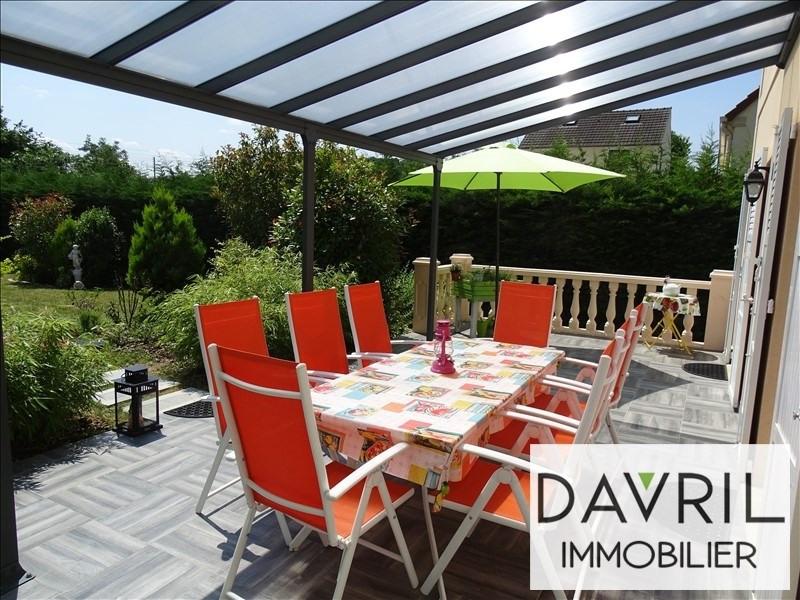 Vente maison / villa Maurecourt 499000€ - Photo 9