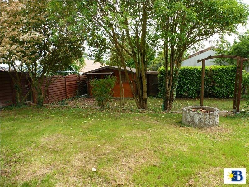 Vente maison / villa Scorbe clairvaux 181260€ - Photo 3